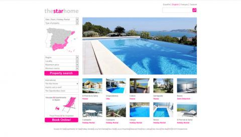 The Star Home Estate Agent